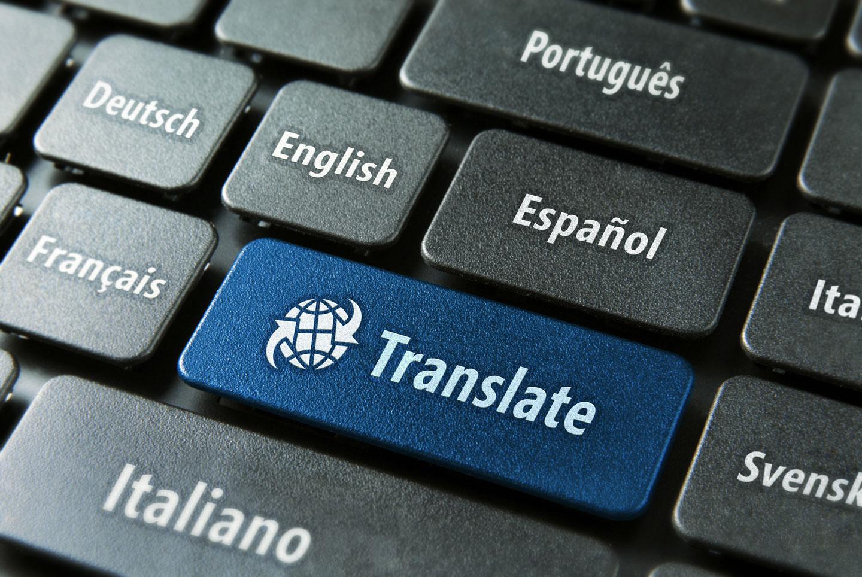 Traduzione Specializzata