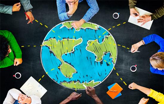 Internationalization Services